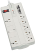 8-outlet, 8-ft Cord, 1440 Joule - Protect It! Surge Suppressor -- TLP808