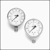 Stainless Steel Pressure Gauge -- 6087
