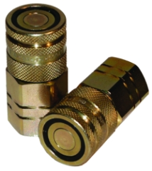 Hydraulic Fittings Selection Guide