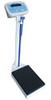 MDW-250L-115V - Adam Digital Health Scale, MDW-250L, 550lb/250kg Capacity 120V -- GO-11120-72