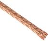 Grounding Braid, Straps -- 1030-MBC0.13CP25-ND - Image