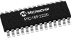 8-bit Microcontrollers, PIC18 MCU -- PIC18F2220