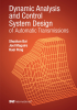 Dynamic Analysis and Control System Design of Automatic Transmissions