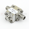 Isolator 2.92mm Female With 20 dB Isolation From 27 GHz to 31 GHz Rated to 5 Watts -- SFI2731 -Image