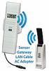 Temperature & Humidity Wireless Alert System -- LCTTX60SET