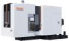 Machining Center -- HORIZONTAL CENTER NEXUS 5000-II