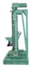 Integrated Caster Rail Car Lift - ZLG Series -- ZLG-10