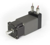 ER Series Motor -- ER115 - Image