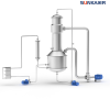Falling Film Evaporator with MVR