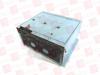 ROBICON RF3P-24120-OC-RR-D ( SCR UNIT. 240VAC, 3PH, 60HZ, 120AMP MAX CURRENT, RESISTIVE, 4-20MA INPUT CONTROL SIGNAL, INPUT IMPEDANCE 500OHMS, MAX AMBIENT TEMP 50C ) -Image