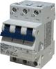 Three Phase Adjustable Trip Miniature Circuit Breakers/Manual Motor Controllers -- MA