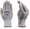HyFlex(R) CR2; Gray Lycra and nylon liner with gray polyurethane palm coating; Size 6 -- 076490-05686