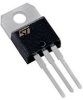 IC, POSITIVE VOLTAGE REGULATOR, TO220-3 -- 89K0460
