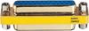 Compact/Slimline DB9 Gender Changer (M/M) -- P152-000