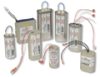 Defibrillator Capacitor -- QR172YW105V