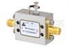 15 dBm P1dB, 500 MHz to 2 GHz, Gain Block Amplifier, 17 dB Gain, 25 dBm IP3, 1.8 dB NF, SMA -- PE15A8004 -Image