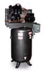 B71V84-E (Elite) 7.5 HP 80 Gallon Vertical Tank -- COMB71V84E