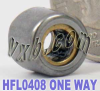 HFL0408 One Way Needle Bearing/Clutch 4x8x8 Miniature -- Kit8642
