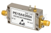 1.2 dB NF Input Protected Low Noise Amplifier, Operating from 900 MHz to 1.2 GHz with 30 dB Gain, 10 dBm P1dB and SMA -- PE15A63004 - Image