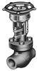 Steel Flow Control Valve - Image