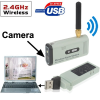 USB Wireless Digital Security Camera