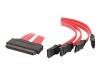 Cables To Go Serial Attached SCSI (SAS) internal c -- 10249