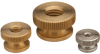 Knurled Thumb Nuts -- Series T10