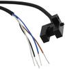 Optical Sensors - Photointerrupters - Slot Type - Transistor Output -- 1110-2297-ND -Image