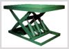 Hydraulic Scissors Lift Tables -- SLH-84884E