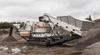 Lokotrack® LT7150™ Mobile VSI Crushing Plant -- View Larger Image
