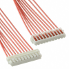 Rectangular Cable Assemblies -- 455-3129-ND -Image