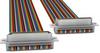 D-Shaped, Centronics Cables -- M7KKK-3606R-ND - Image
