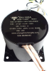 Encapsulated Transformer 1000VA Iron-clad -- GO-III-1000