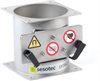 Free-Fall Application Inline Magnet -- EXTRACTOR - Image