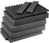 Pelican 1607AirFS 7pc Foam Set -- PEL-016070-4000-000 -Image