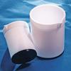 Heatable Tapered PTFE Plastic Beakers -- 315284-0400