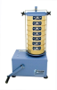 Gilson Hand Operated Sieve Shaker -- SS-45A