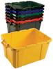 18 Gallon Curbside Recycle Bin