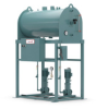 Boiler Feed and Recovery System -- Boiler Feed System