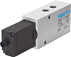 MPYE-5-1/8-LF-010-B Proportional directional control valve -- 151692 -- View Larger Image