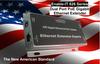 Gigabit Ethernet Extender Unit -- 828