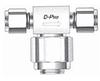 D-Pro Tee Filter -- V76A-D-2T - Image