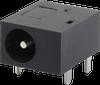Interconnect > Dc Power Connectors > Jacks > 1.0 mm Center Pin -- PJ-053C