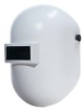 Fibre-Metal 110-WH Superglas Pipeliner Welding Helmets White -- 614605131