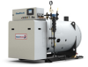 Commercial and Condensing Boiler -- ClearFire-H
