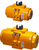 Pneumatic Valve Actuators -- F Series