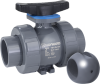 True Union Ball Valve -- TBH-Z Series