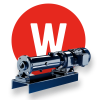 Wobble Stator Pump -- Group W - Range BW - Image