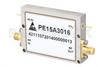 900 mW P1dB, 2 GHz to 8 GHz, Medium Power Broadband Amplifier, 33 dB Gain, SMA -- PE15A3016 -Image