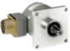 Industrial Duty Encoder -- Series HA725